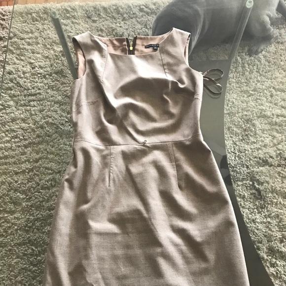 f33700b217c ANTONIO MELANI Dresses   Skirts - Antonio Melani professional dress.  Neutral color